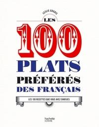 Leslie Gogois - Les 100 plats préférés des français.