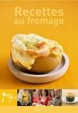 Leslie Gogois et Aude de Galard - Recettes au fromage.