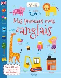 Leslie Grainger - Mes premiers mots d'anglais.