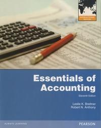 Téléchargez des livres au format epub Essentials of Accounting