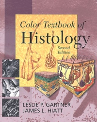 Color Textbook of Histology. 2nd edition.pdf