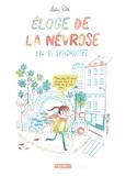 Leslie Plée - Eloge de la névrose - En 10 symdromes.