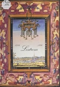 Lestrem hier et aujourd'hui et Jacques Brassart - Lestrem, 1789-1990.