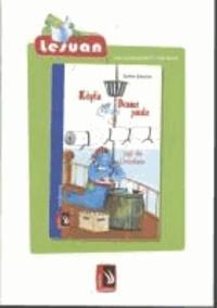 """LESUAN - Das Schülerheft zum Buch """"Käpt´n Donnerpaule jagt die Limodiebe""""."""