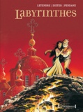 Letendre et  Dieter - Labyrinthes N° 5 : .
