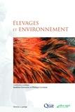 Leterme Philippe et Espagnol Sandrine - Élevages et environnement (ePub).