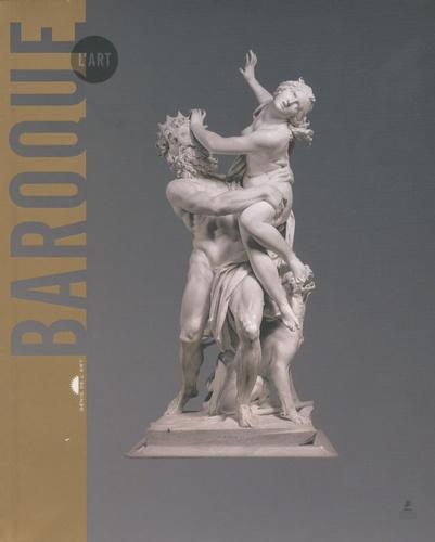 Letizia Cecchini et Angela Sanna - L'art du baroque.