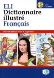 Letizia Pigini et Gigliola Capodaglio - ELI Dictionnaire illustré Français. 1 Cédérom