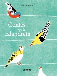Lagarde Andre - Contes de la calandreta (livre audio).