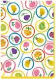 LETTERBOX - Carnet Bonbons 13*18 Sucettes