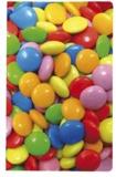 LETTERBOX - Carnet Bonbons A6 Chocolat