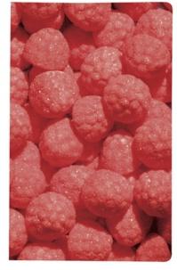 LETTERBOX - Carnet Bonbons A6 Fraises
