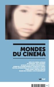 Lettmotif - Mondes du cinéma N° 1 : .