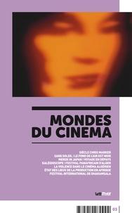 Lettmotif - Mondes du cinéma N° 3 : .