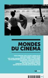 Lettmotif - Mondes du cinéma N° 4 : .