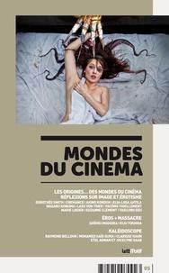 Lettmotif - Mondes du cinéma N° 5 : .