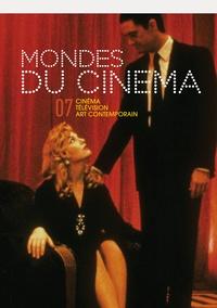 Lettmotif - Mondes du cinéma N° 7 : Cinéma télévision art contemporain.