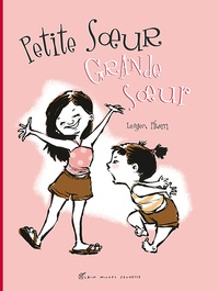 LeUyen Pham - Petite soeur, grande soeur.