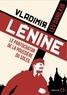 Lev Danilkin - Vladimir Lénine - Le pantocrator de la poussière du soleil.