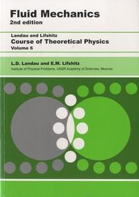 Lev Landau et E-M Lifshitz - Fluid Mechanics - Volume 6 : Cousre of Theoretical Physics.