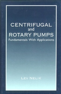 Corridashivernales.be CENTRIFUGAL AND ROTARY PUMPS. Fundamentals with applications Image