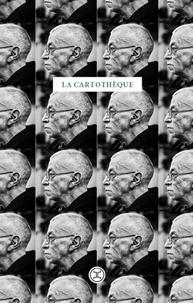 Lev Rubinstein - La cartothèque - Une anthologie de 30 textes de Lev Rubinstein.