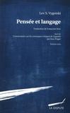 Lev Vygotski - Pensée et langage.