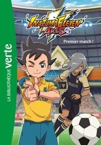 LEVEL-5 - Inazuma Eleven 01 - Premier match !.