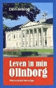 Leven in min Ollnborg - Plattdütsch Vertelljes.