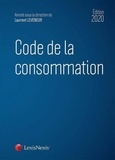 LEVENEUR LAURENT - Code de la consommation.