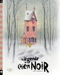 Levi Pinfold - La Légende du Chien Noir.