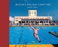 Lewis Barry - Butlin's holiday camp 1982.
