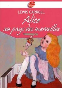 Lewis Carroll et Rico Lins - Alice au pays des merveilles.