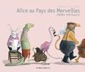 Lewis Carroll et Anne Herbauts - .