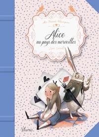 Alice au pays des merveilles - Lewis Carroll, Julia Sarda - Format ePub - 9782215126423 - 4,99 €