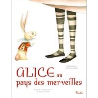 Lewis Carroll et Francesca Rossi - Alice au pays des merveilles.