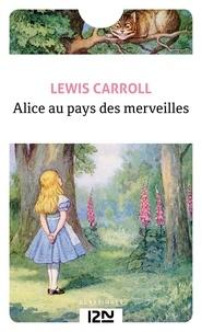 PDT VIRTUELPOC - Alice au pays des merveillesLewis Carroll, Jean-Pierre Berman, Jacques Perrin - Format ePub - 9782823870237 - 1,99 €