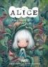 Lewis Carroll et Valeria Docampo - Alice au pays des merveilles.