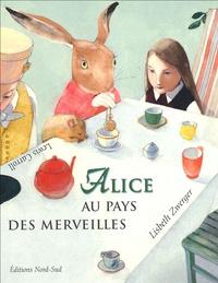Lewis Carroll et Lisbeth Zwerger - Alice au pays des merveilles.