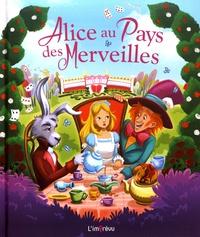 Alice au pays des merveilles - Lewis Carroll |