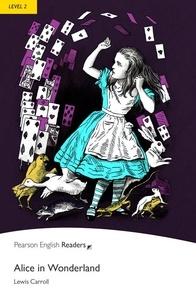 Deedr.fr Alice in Wonderland Image