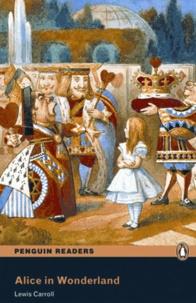 Téléchargement gratuit ebook forum Alice in Wonderland ePub (French Edition)