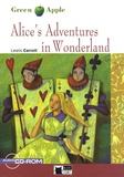 Lewis Carroll - Alice's Adventures in Wonderland. 1 Cédérom