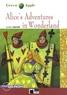 Lewis Carroll - Alice's Adventures in Wonderland. 1 Cédérom