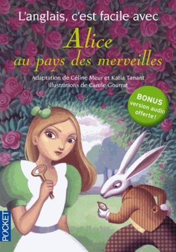 Alice Au Pays Des Merveilles Anglais