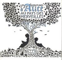Lewis Carroll et Sébastien Orsini - Les aventures d'Alice au pays des merveilles.