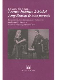 Histoiresdenlire.be Lettres inédites à Mabel Amy Burton et à ses parents Image