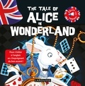 Lewis Carroll et Julien Akita - The Tale of Alice in Wonderland.