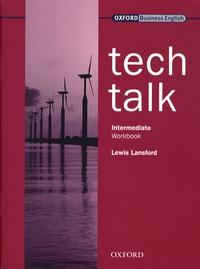 Lewis Lansford - Tech Talk Intermediate - Workbook.