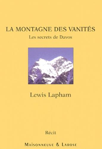 Lewis Lapham - .